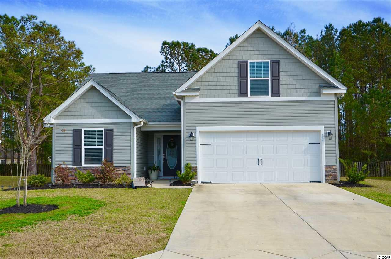 Detached MLS:1907492   137 Cloey Rd. Myrtle Beach SC