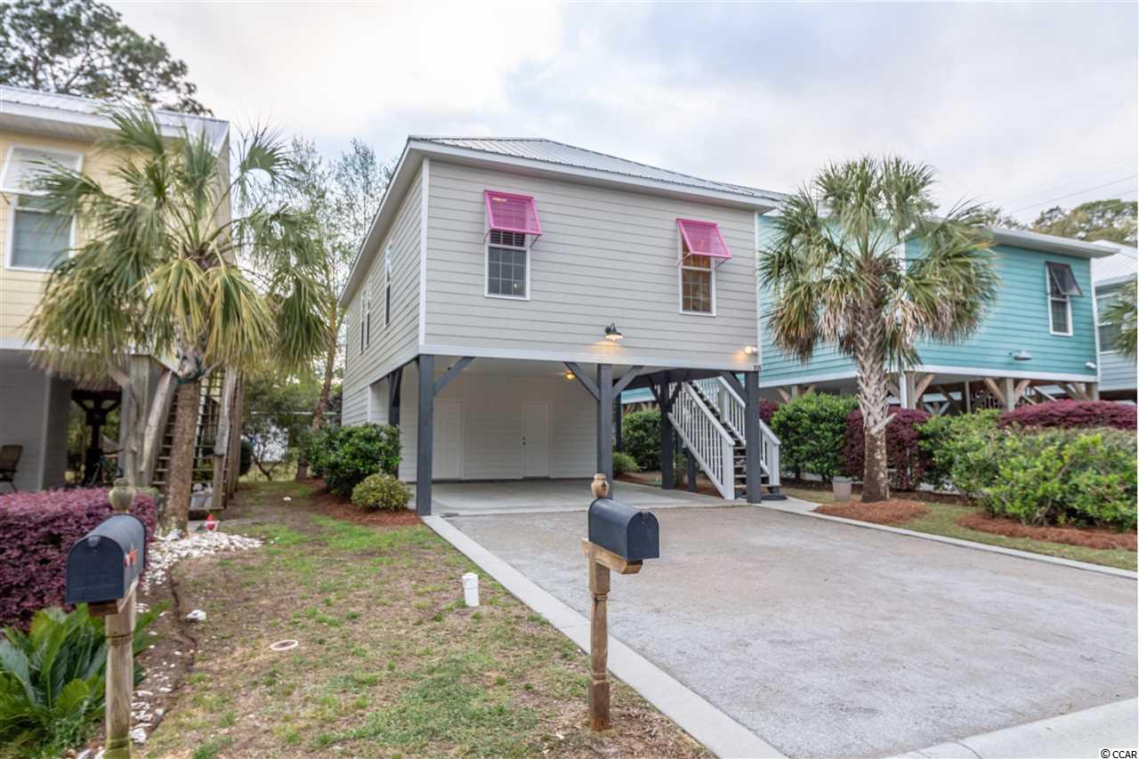 105 Weatherboard Ct., Pawleys Island in Georgetown County, SC 29585 Home for Sale