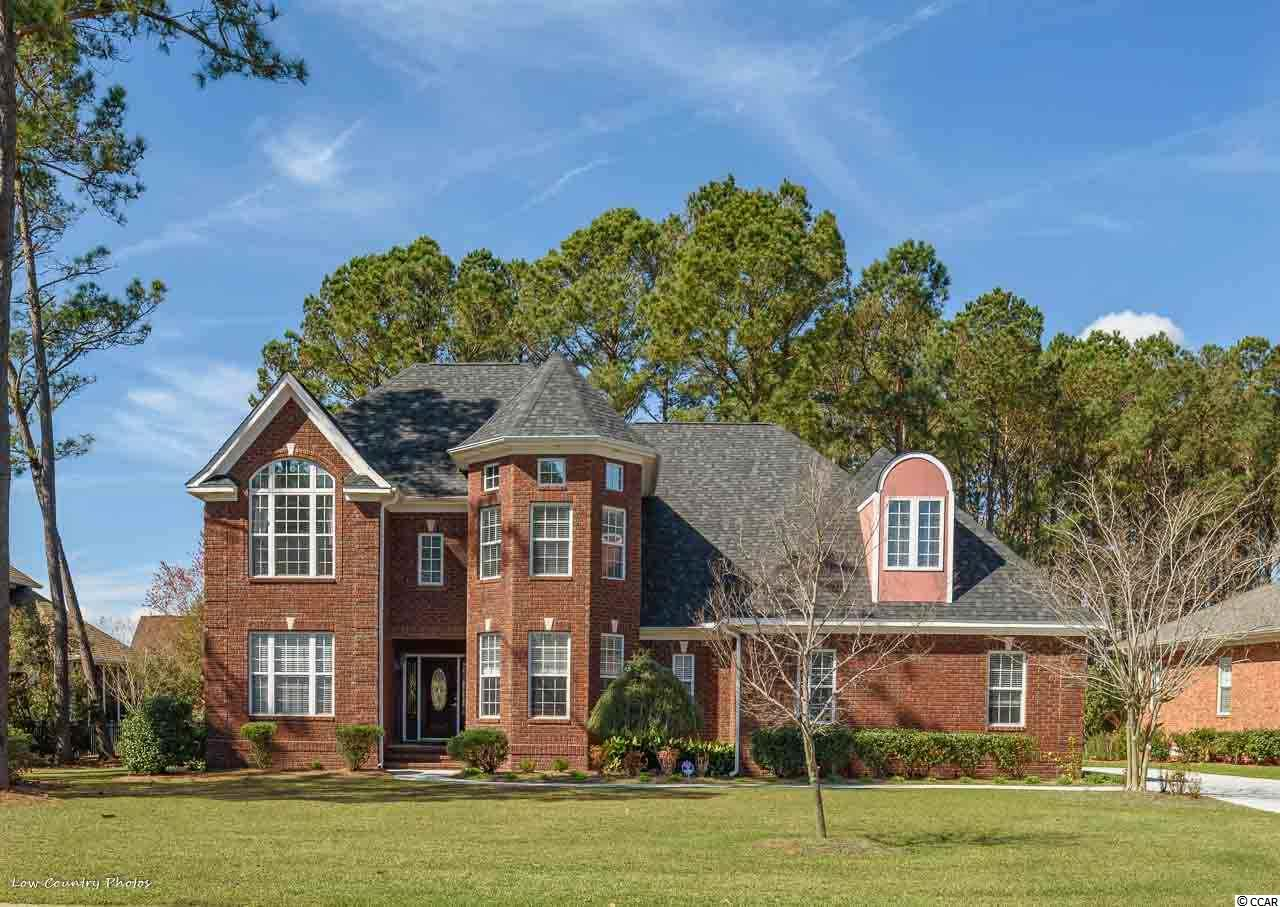 Detached MLS:1907572   5005 Wynfield Dr. Myrtle Beach SC
