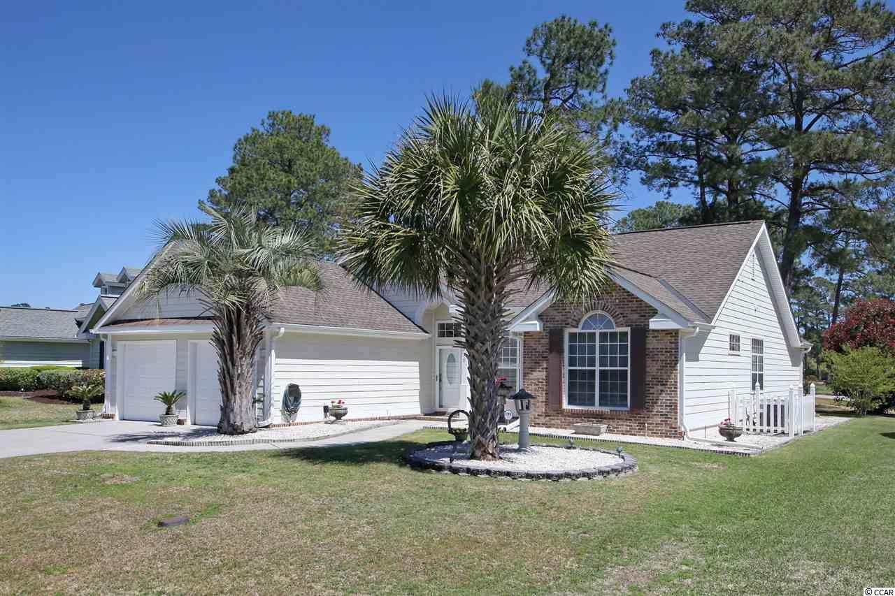 Detached MLS:1907597   4716 Southern Trail Myrtle Beach SC