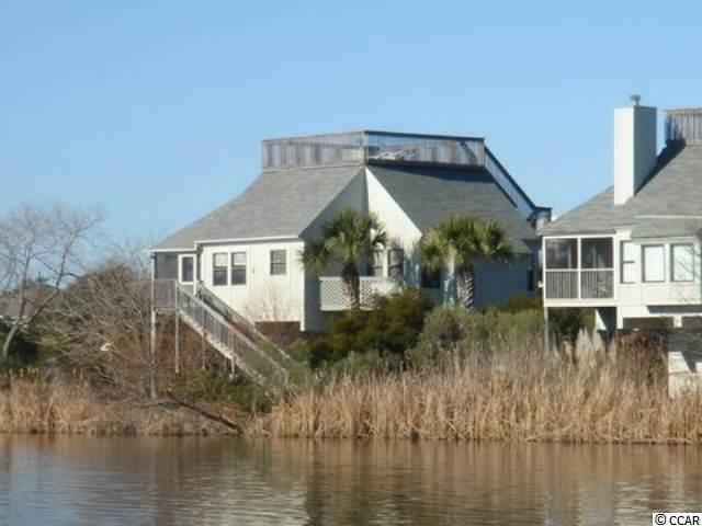 Detached with HPR MLS:1907668   37 Riptide Ln. Pawleys Island SC