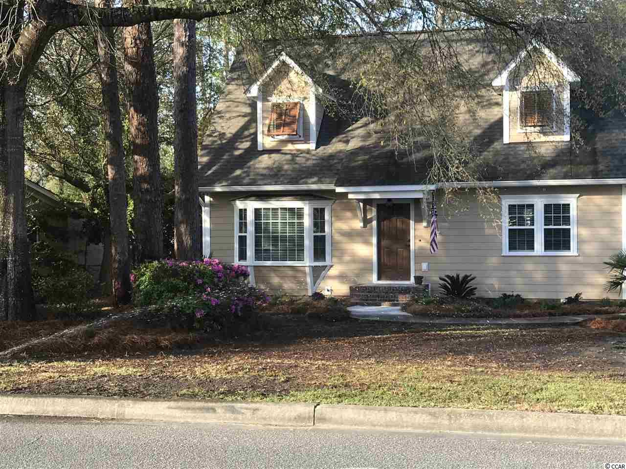 Detached MLS:1907670   613 62nd Ave. N Myrtle Beach SC