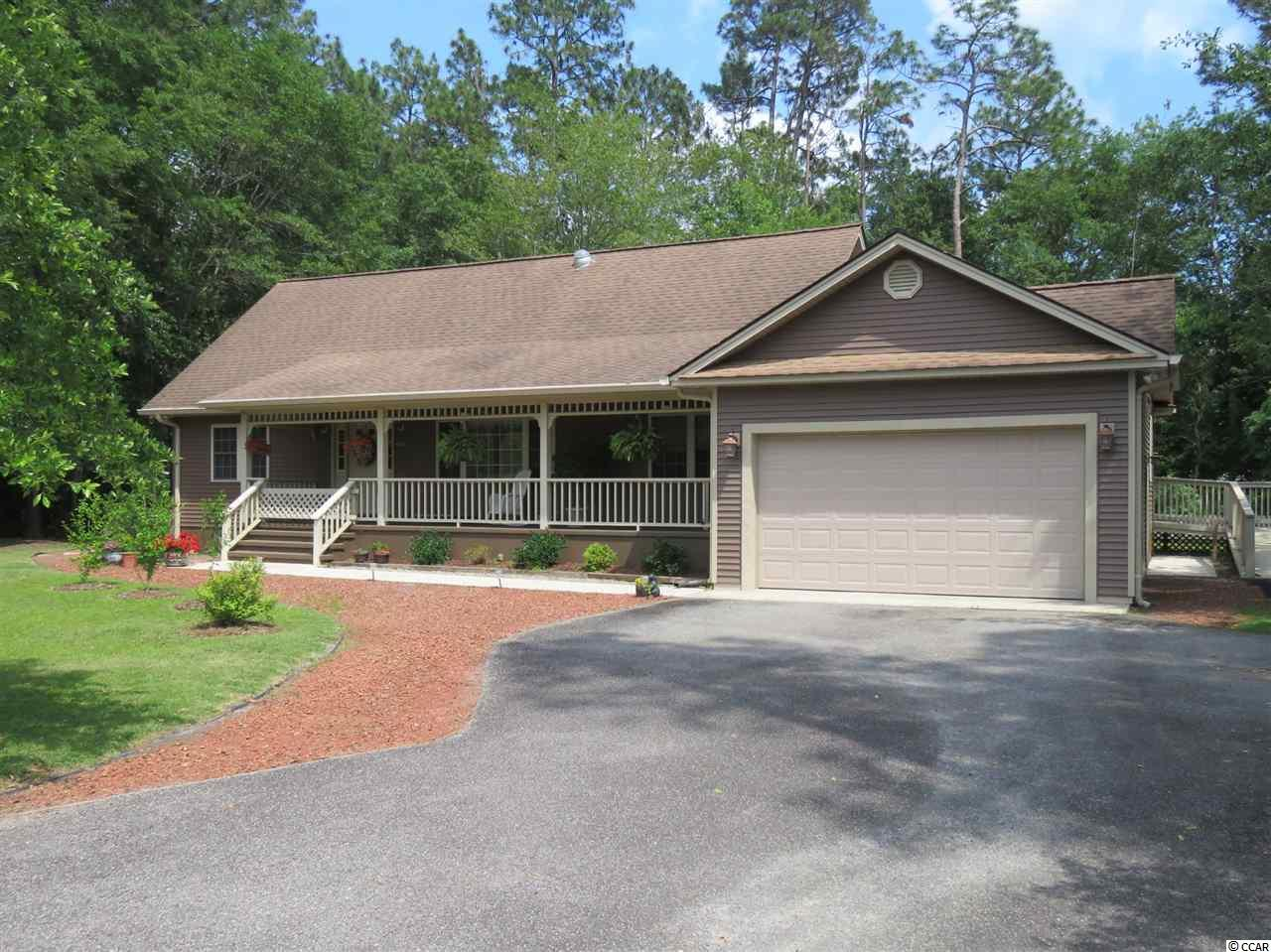 Detached MLS:1907698   556 Long Leaf Dr. Loris SC