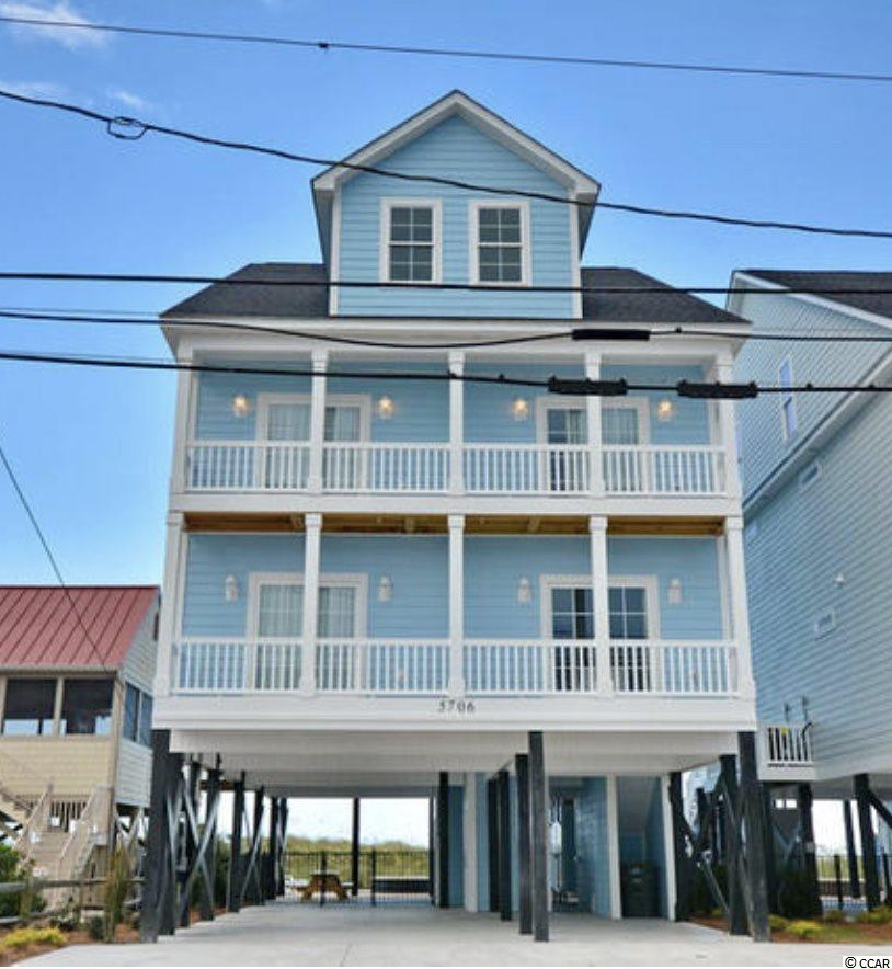 5706 N Ocean Blvd., one of homes for sale in North Myrtle Beach