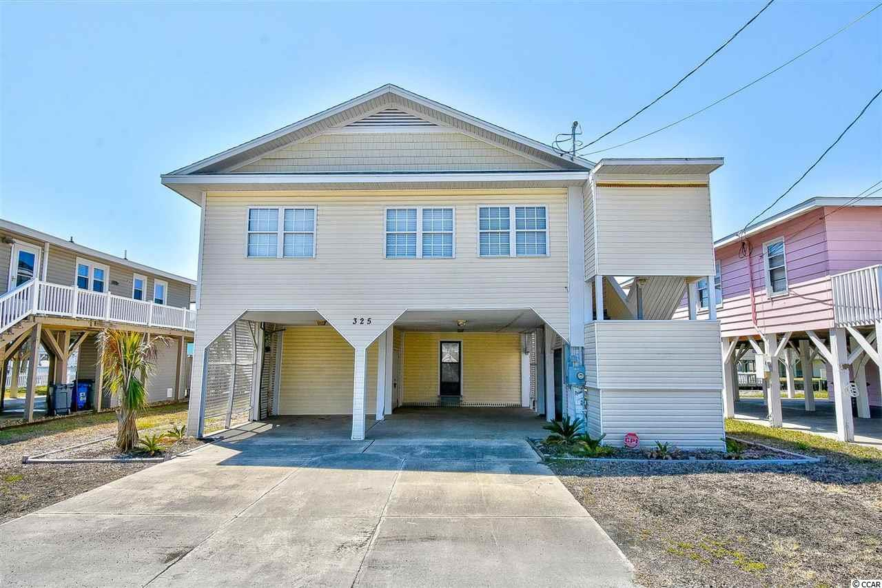 Detached MLS:1907754   325 53rd Ave. N North Myrtle Beach SC