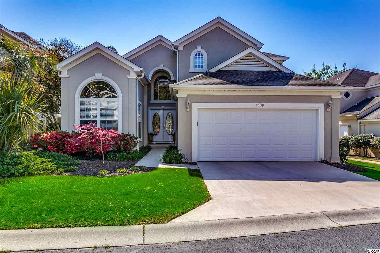 4309 Windy Heights Dr., North Myrtle Beach, South Carolina