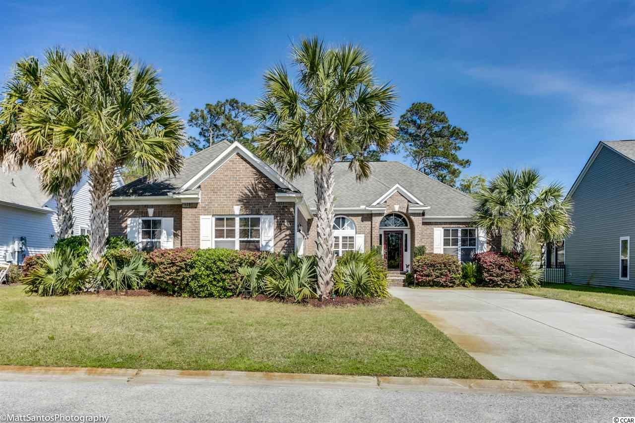 Detached MLS:1907812   264 Cypress Creek Dr. Murrells Inlet SC