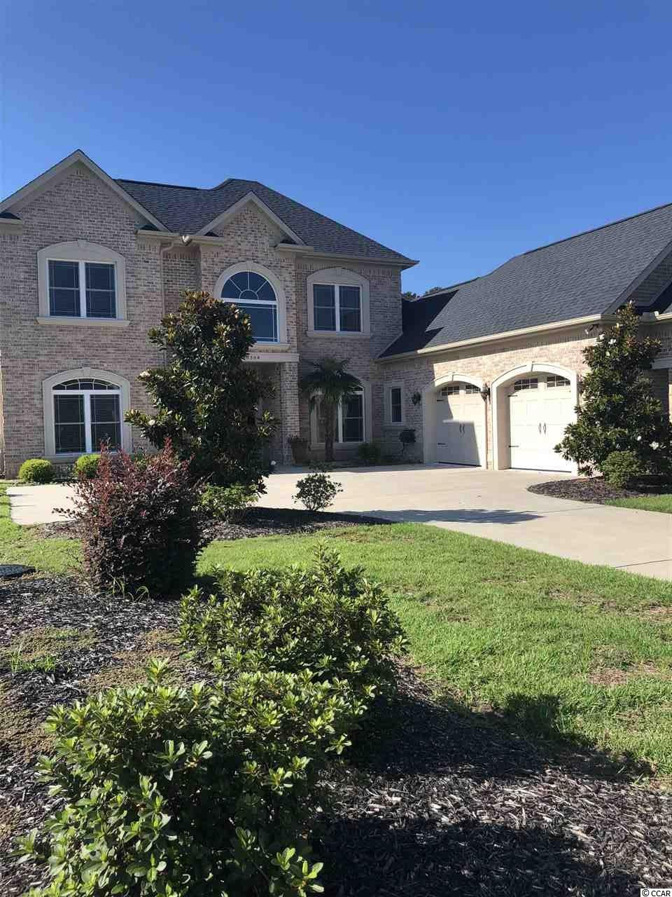 Detached MLS:1907833   8364 Juxa Dr. Myrtle Beach SC