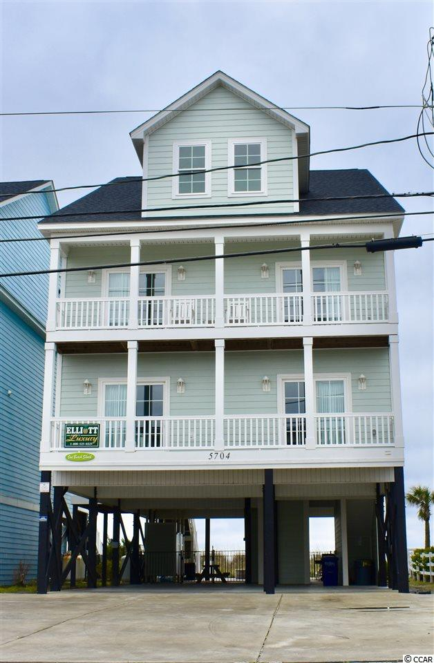 5704 N Ocean Blvd., North Myrtle Beach, South Carolina