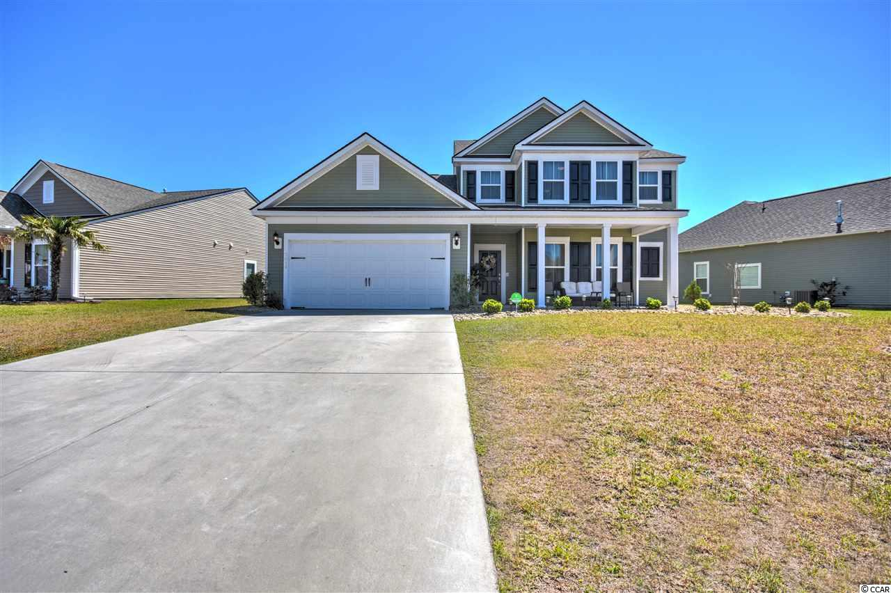 Detached MLS:1907858   3014 Chesterwood Ct. Myrtle Beach SC