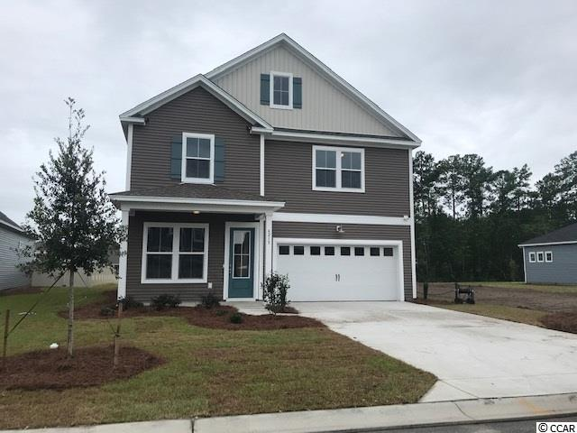 Detached MLS:1907863   6215 Chadderton Circle Myrtle Beach SC