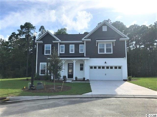 Detached MLS:1907868   6235 Chadderton Circle Myrtle Beach SC