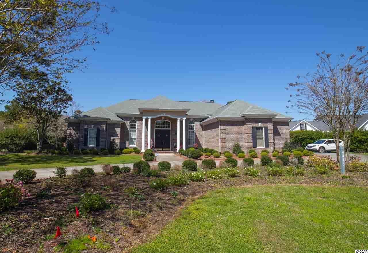 Detached MLS:1907873   4415 Indigo Ln. Murrells Inlet SC