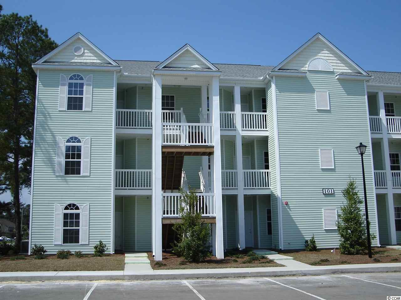 101 Fountain Pointe Ln. 301, Myrtle Beach, South Carolina