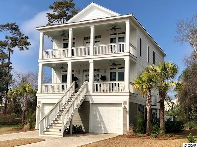 36 Grackle Ln., Pawleys Island in Georgetown County, SC 29585 Home for Sale