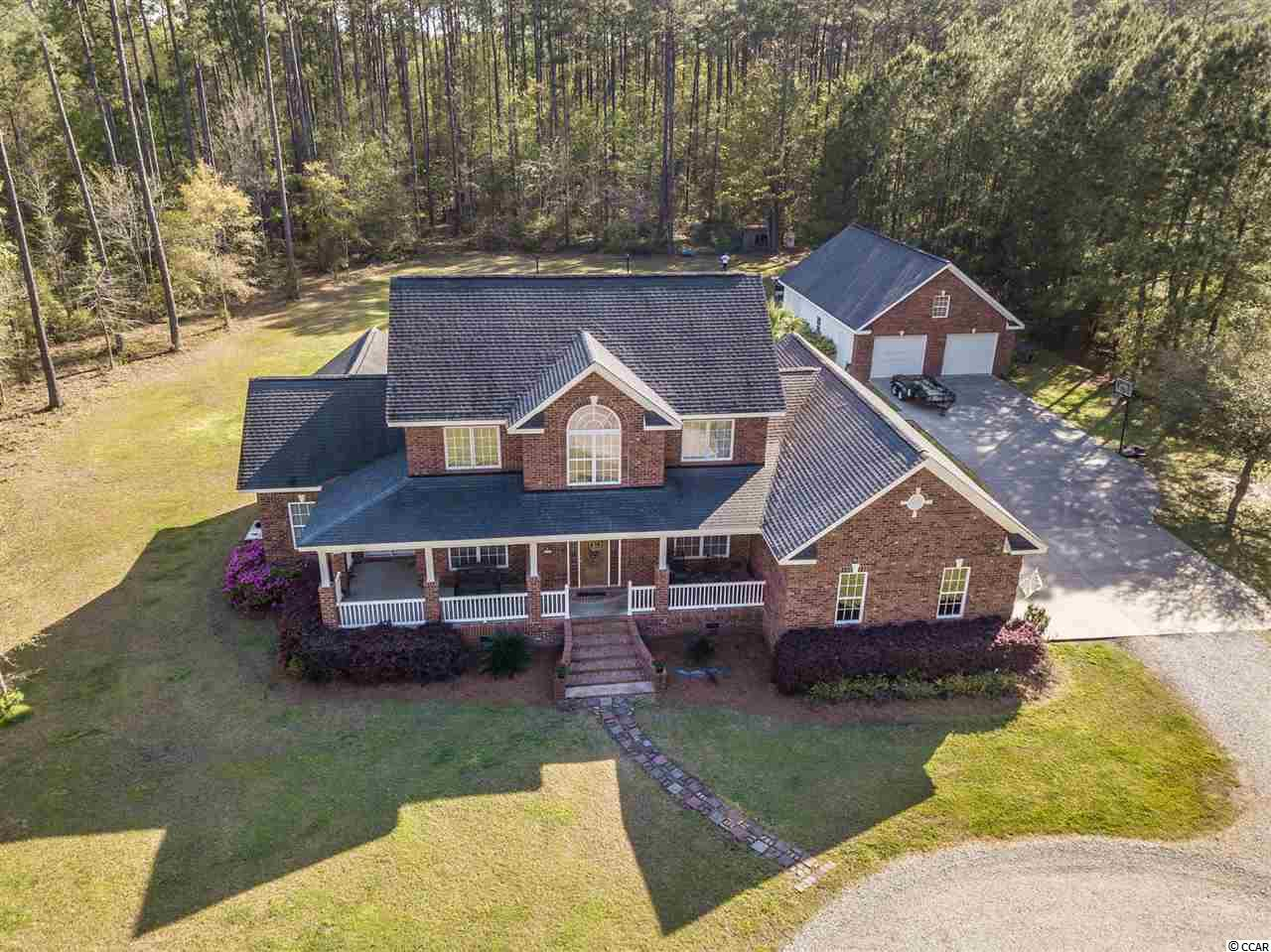 Detached MLS:1907967   130 Windsor Dr. Georgetown SC