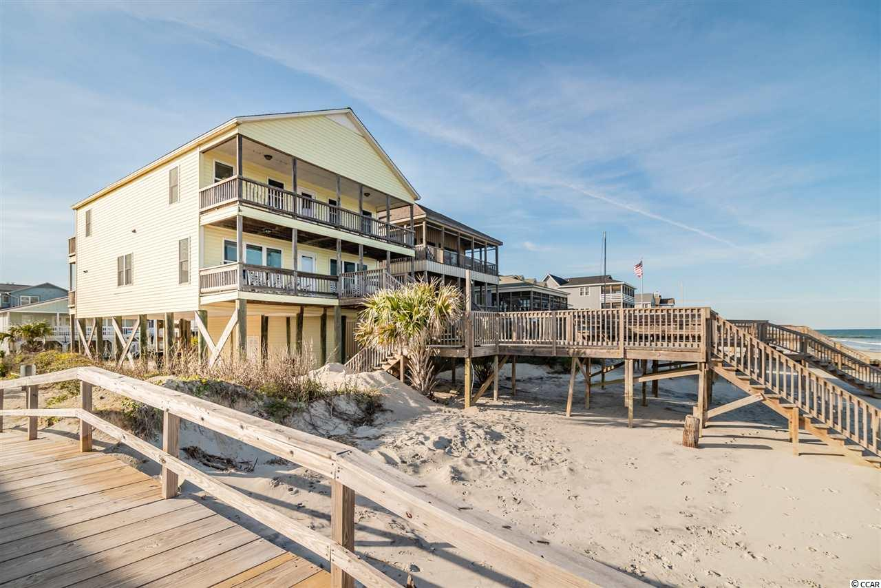 624 Springs Ave., Pawleys Island, South Carolina