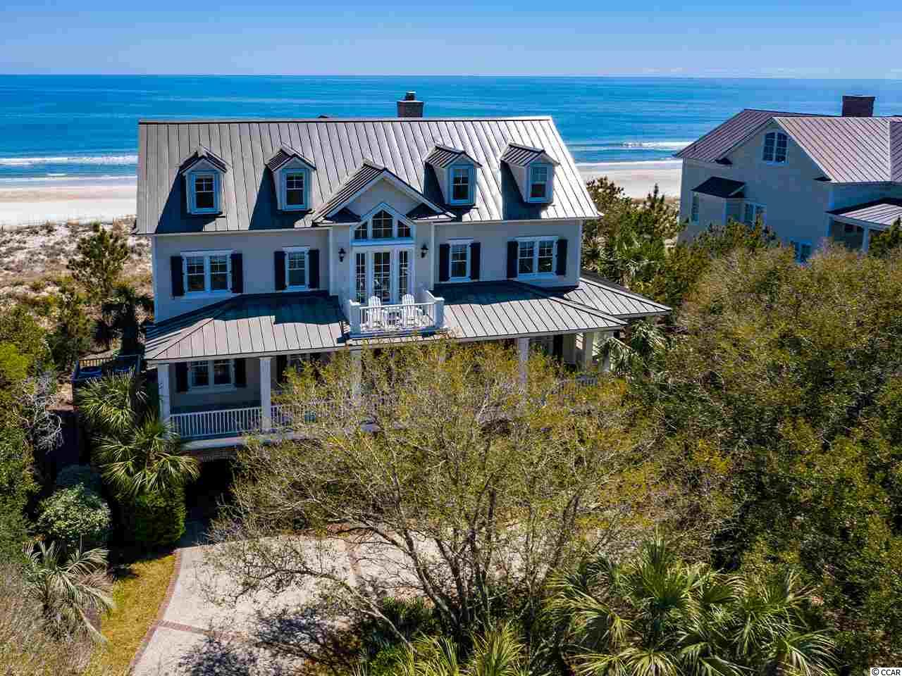727 Beach Bridge Rd., Pawleys Island, South Carolina