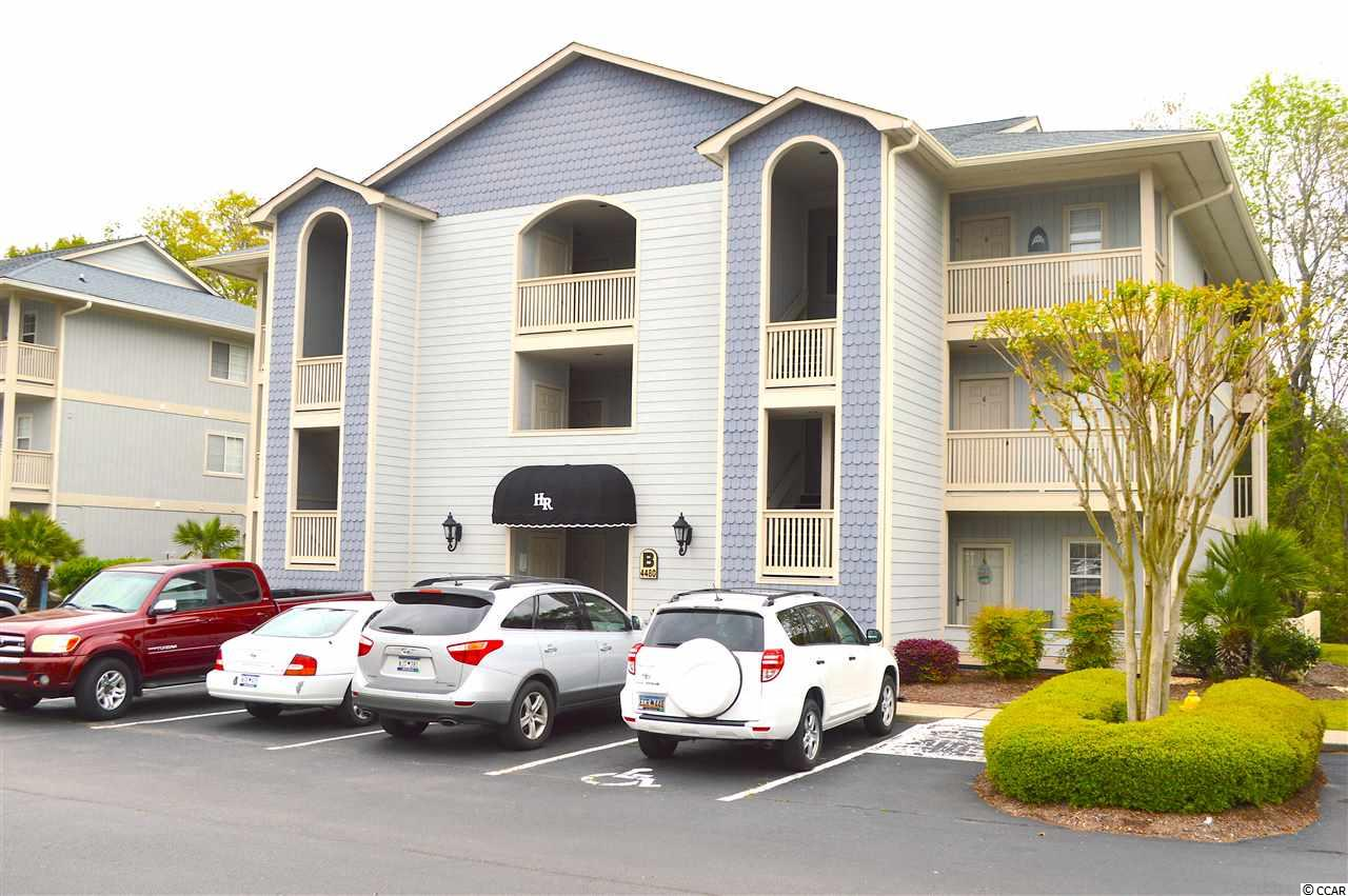 Condo MLS:1908079 Harbour Ridge  4480 Coquina Harbor Dr. Little River SC