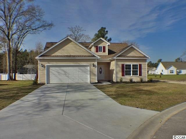 Detached MLS:1908128   585 Loblolly Ln. Loris SC