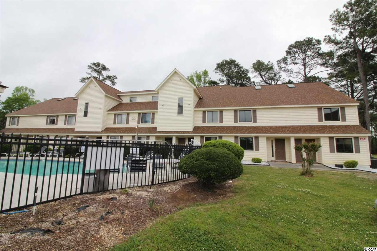 Condo MLS:1908149 Fairwood Lakes - Island Green  510 Fairwood Lakes Dr. Myrtle Beach SC