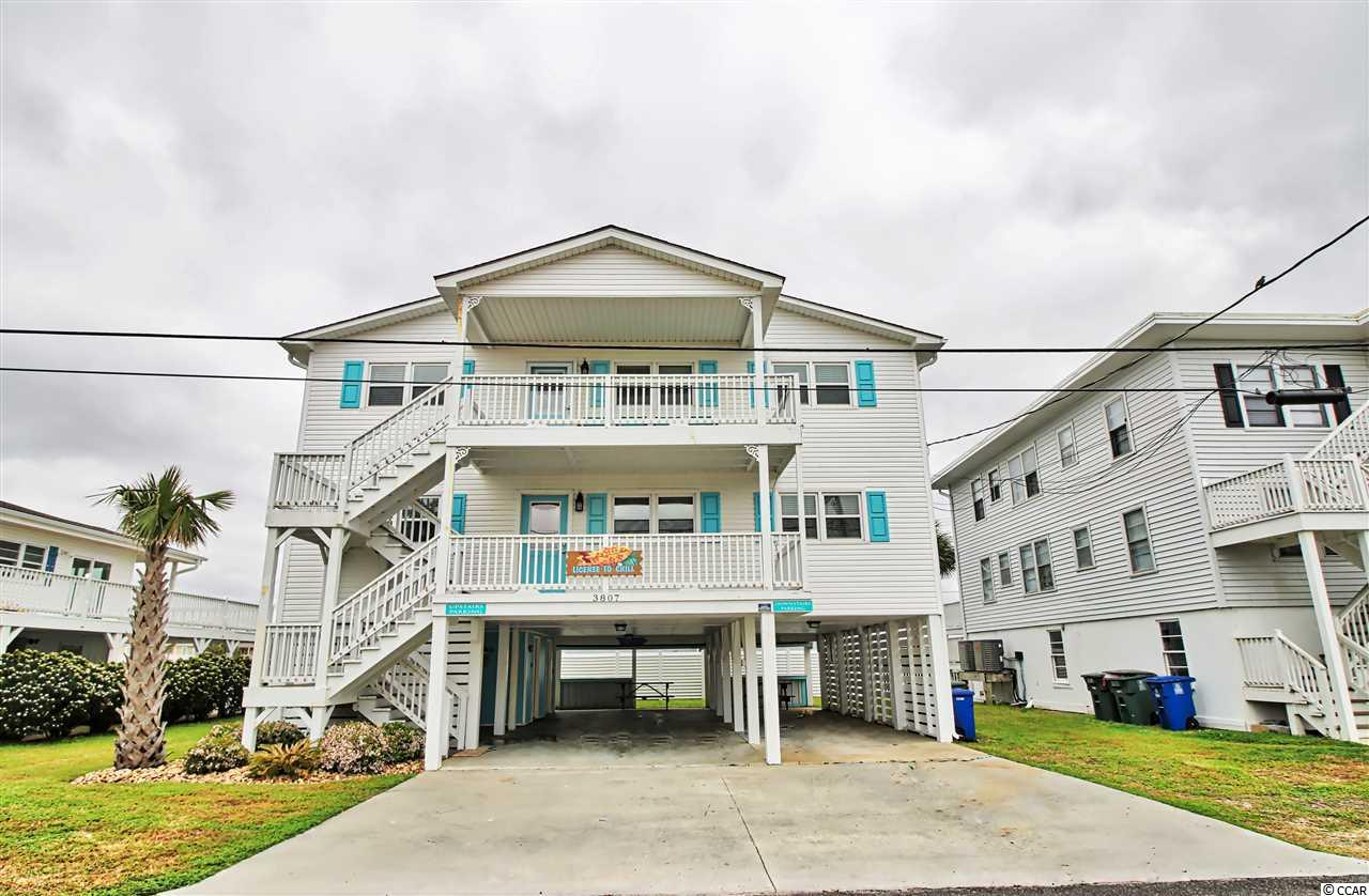 3807 Lake Dr., North Myrtle Beach, South Carolina