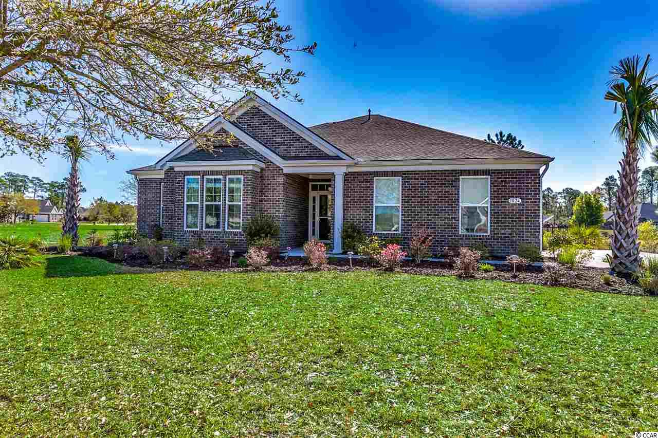 Detached MLS:1908175   1024 Limpkin Dr. Conway SC