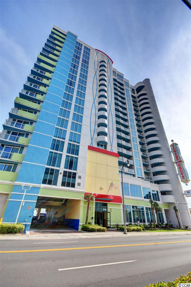 Condo MLS:1908260 Towers On The Grove - Cherry Gro  2100 N Ocean Blvd. North Myrtle Beach SC