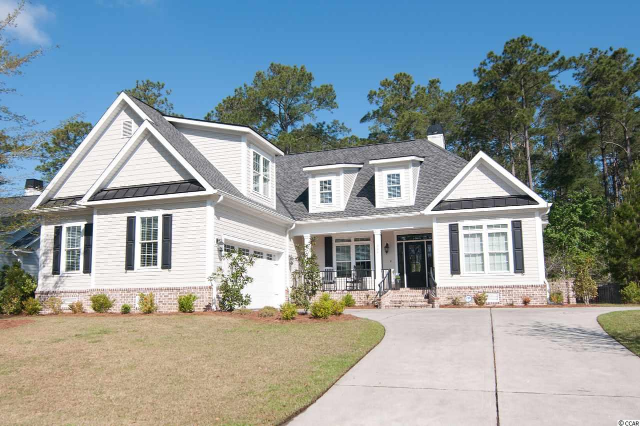 Detached MLS:1908276   266 Sprig Ln. Murrells Inlet SC