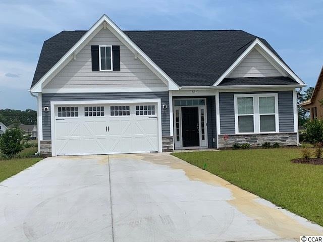 Detached MLS:1908294   324 Switchgrass Loop Little River SC