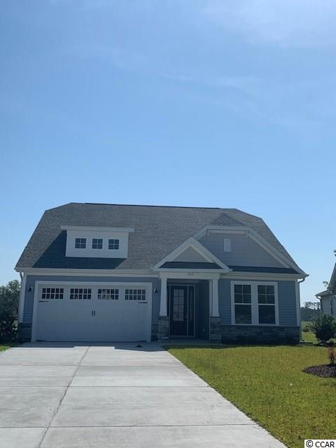 Detached MLS:1908295   328 Switchgrass Loop Little River SC