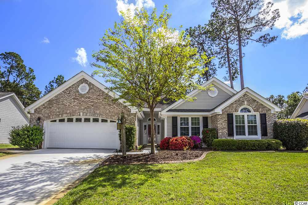 Detached MLS:1908348   5206 Southern Trail Myrtle Beach SC