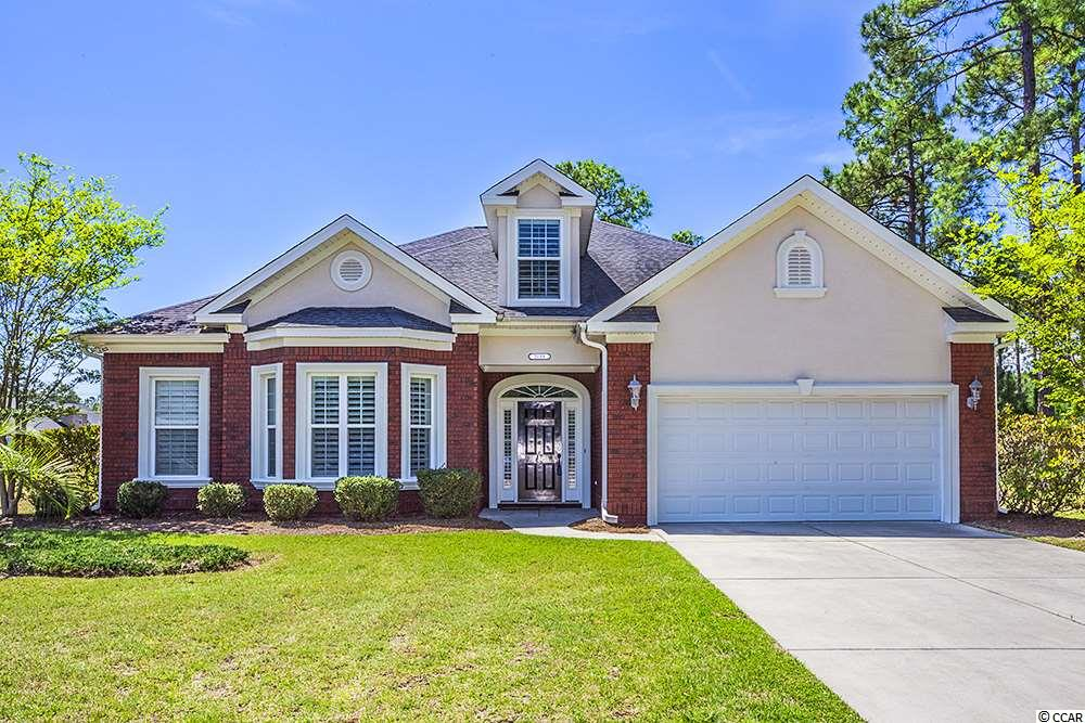 Detached MLS:1908379   2008 Potomac Ct. Myrtle Beach SC