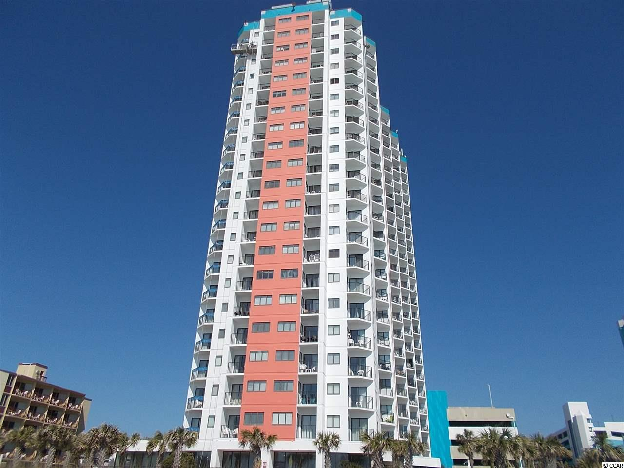 Condo MLS:1908429 PALACE, THE  1605 South Ocean Blvd. Myrtle Beach SC