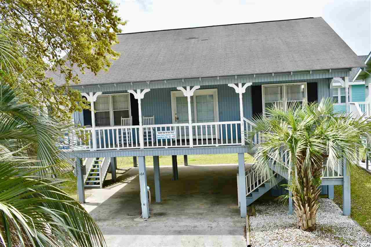 Detached MLS:1908435   164 Easy St. Garden City Beach SC