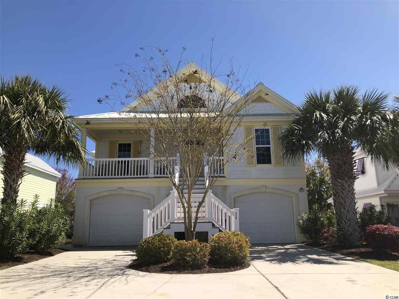 Detached Leased Land MLS:1908438   226 Georges Bay Rd. Surfside Beach SC