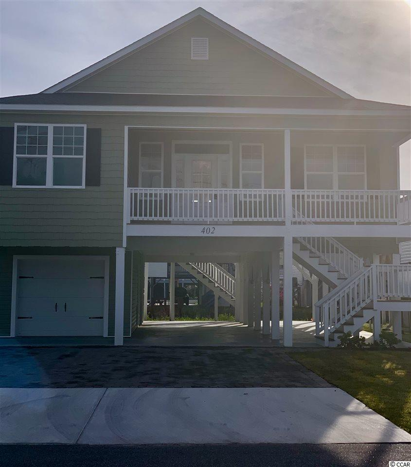 Detached MLS:1908452   402 33rd Ave. N North Myrtle Beach SC