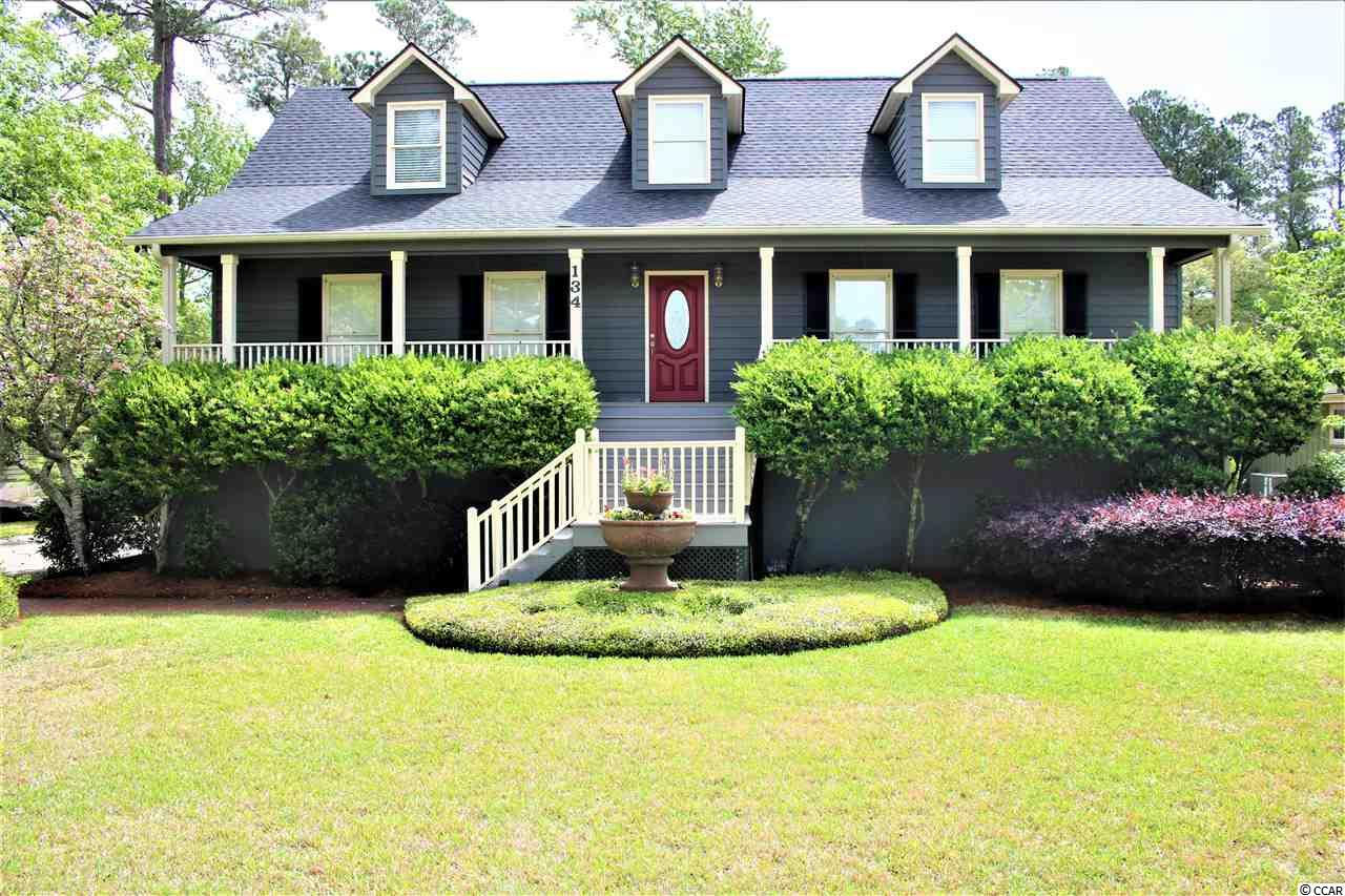 Detached MLS:1908491   134 John Green Ln. Georgetown SC