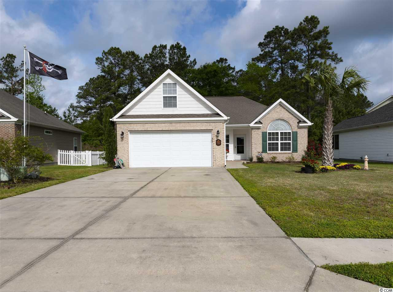 Detached MLS:1908539   950 University Forest Dr. Conway SC