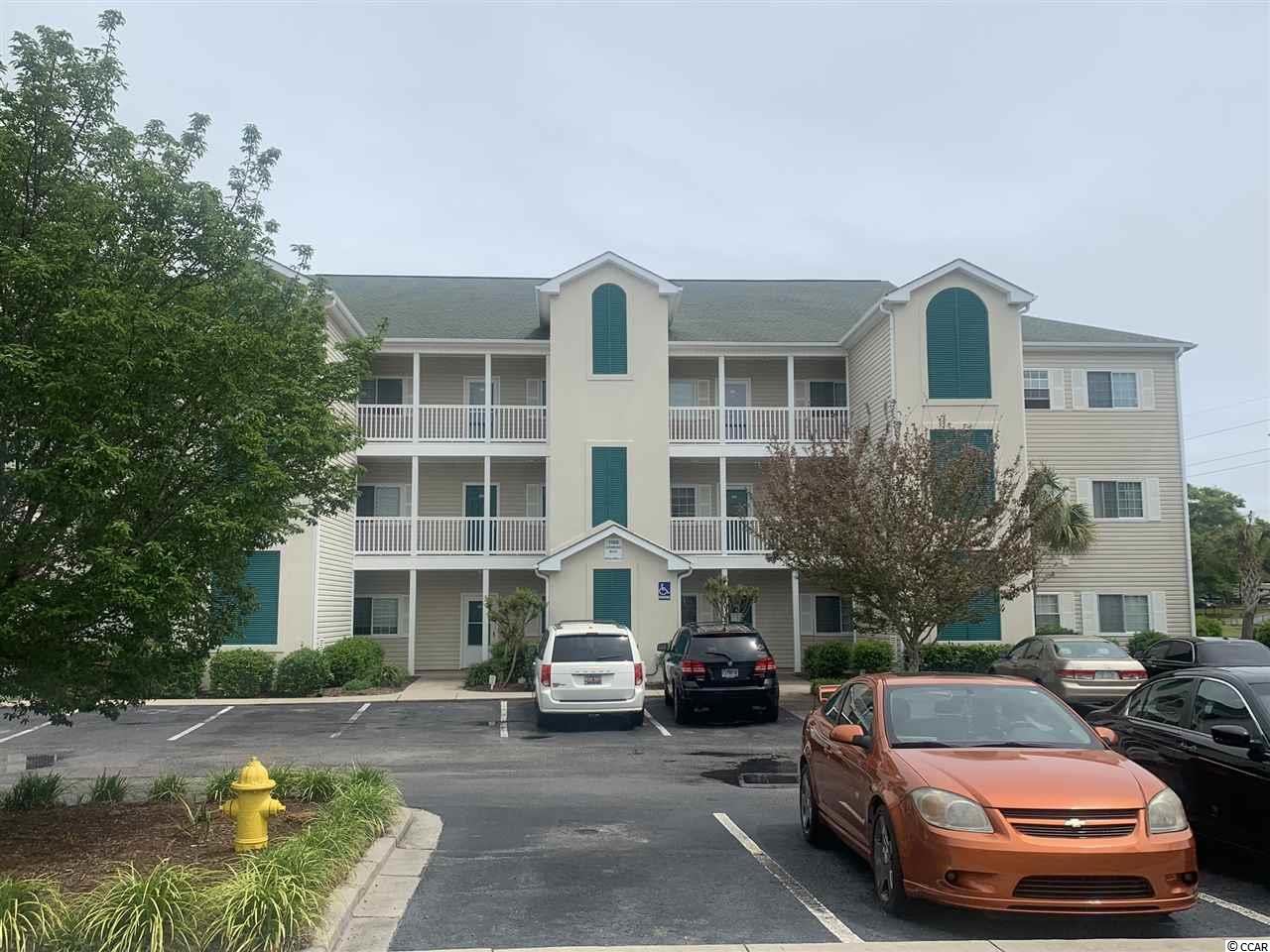 Condo MLS:1908548 WATERFRONT @ BRIARCLIFFE COMMONS  1100 Commons Blvd. Myrtle Beach SC