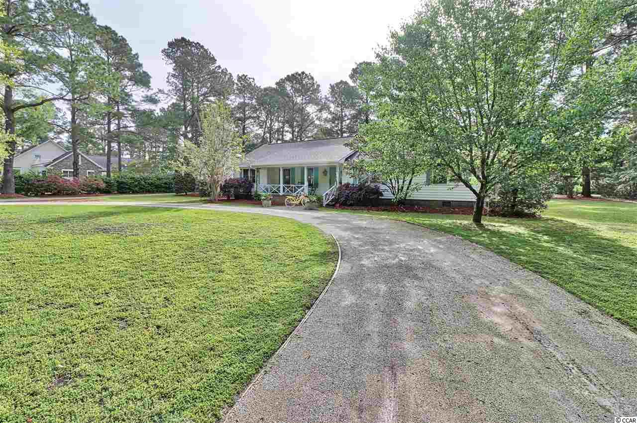 2626 Waverly Rd., Pawleys Island in Georgetown County, SC 29585 Home for Sale
