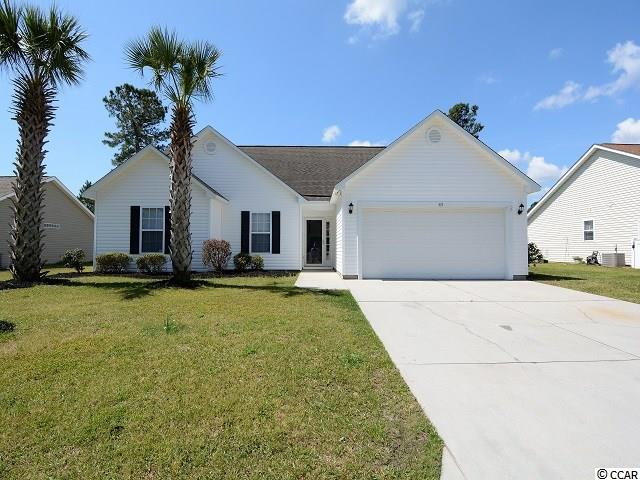 Detached MLS:1908629   319 Andorra St. Longs SC