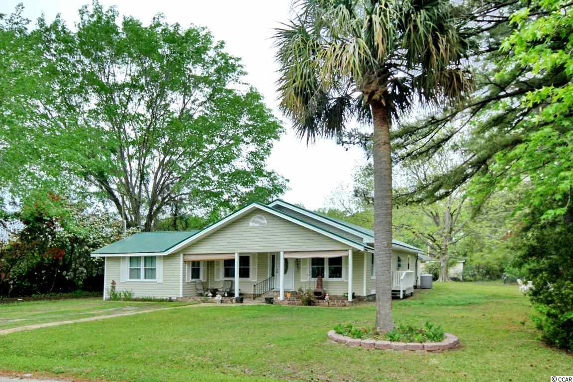Detached MLS:1908630   1001 Ocala St. Myrtle Beach SC