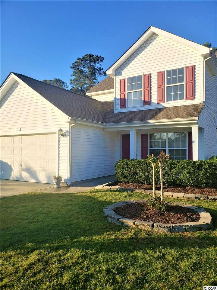 Detached MLS:1908654   228 Whitchurch St. Murrells Inlet SC