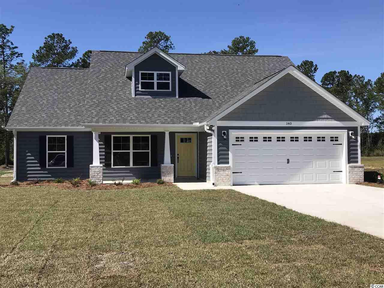 Detached MLS:1908663   140 Penn Circle Aynor SC
