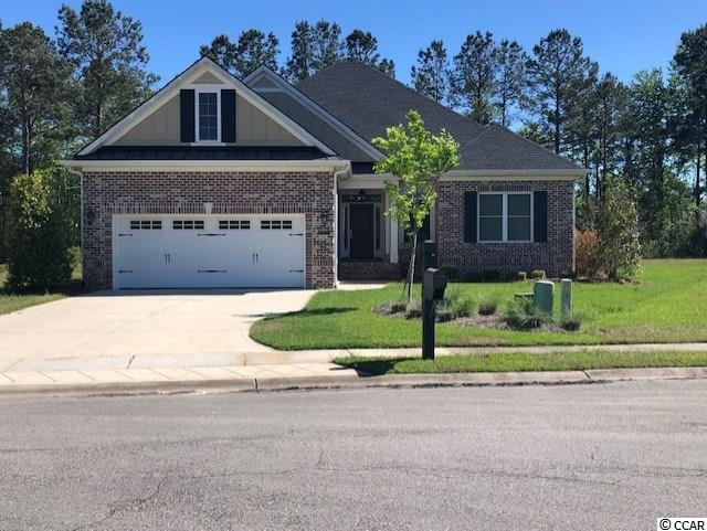 Detached MLS:1908666   9446 Old Salem Way Calabash NC