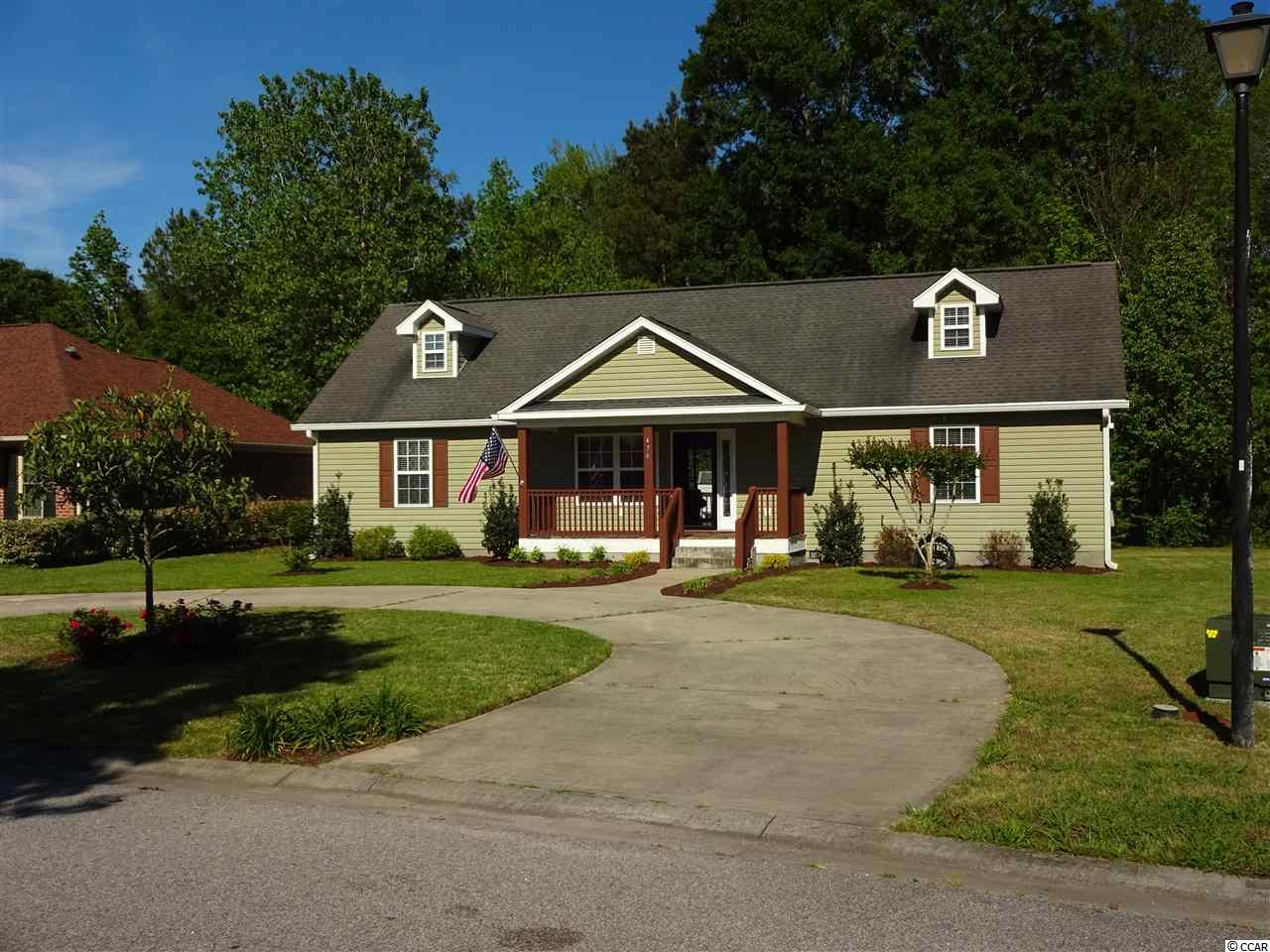 Detached MLS:1908672   476 Paw Paw Ln. Myrtle Beach SC