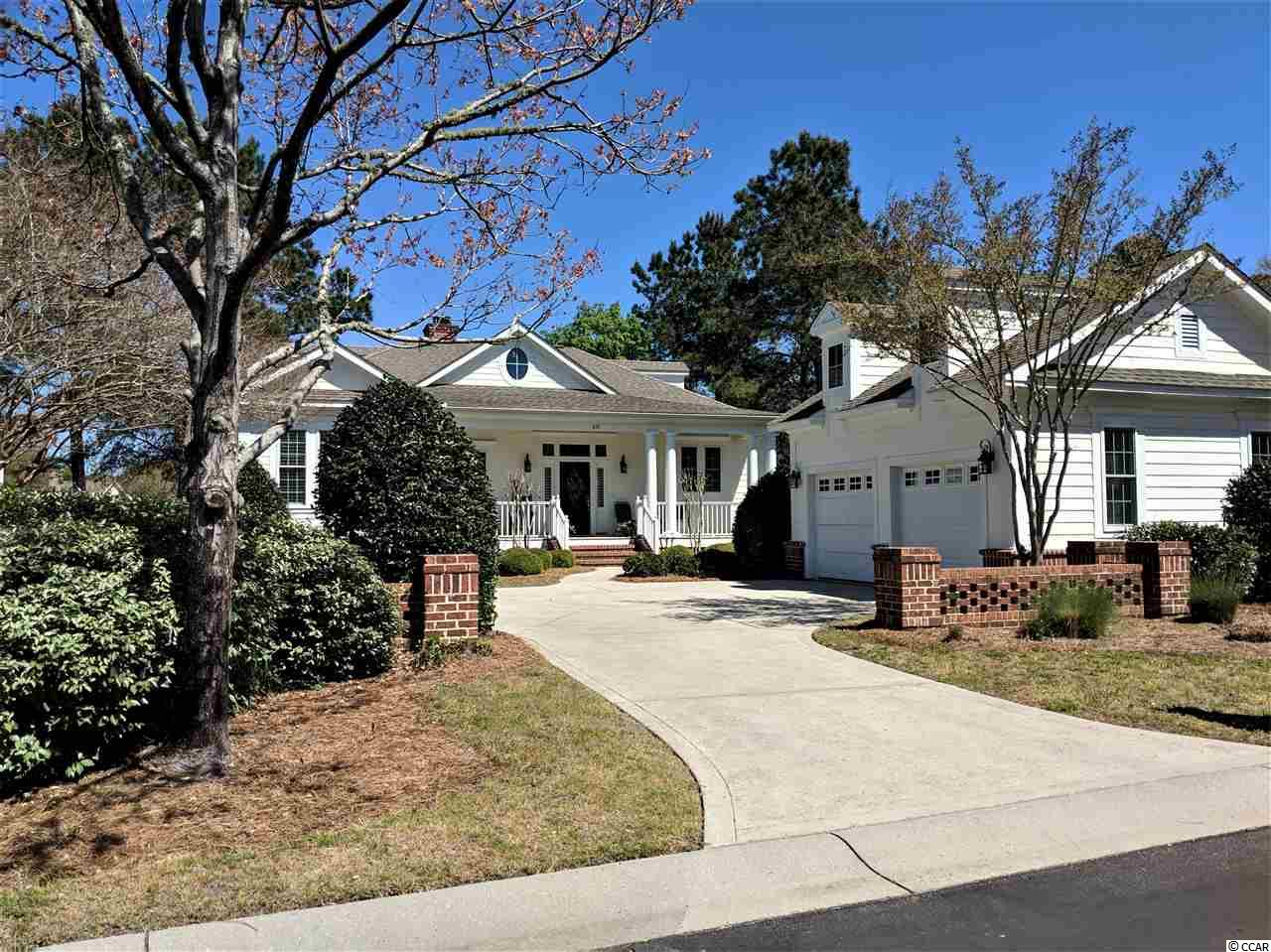 215 Cottage Ct., Pawleys Island in Georgetown County, SC 29585 Home for Sale