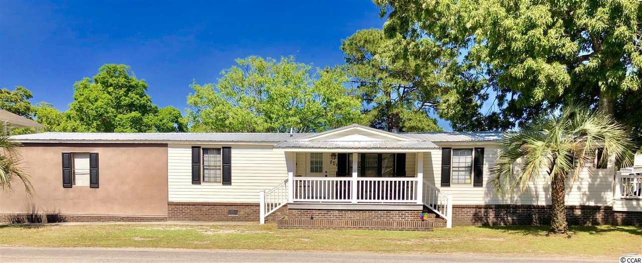 6001-MH201 South Kings Hwy., Myrtle Beach, South Carolina