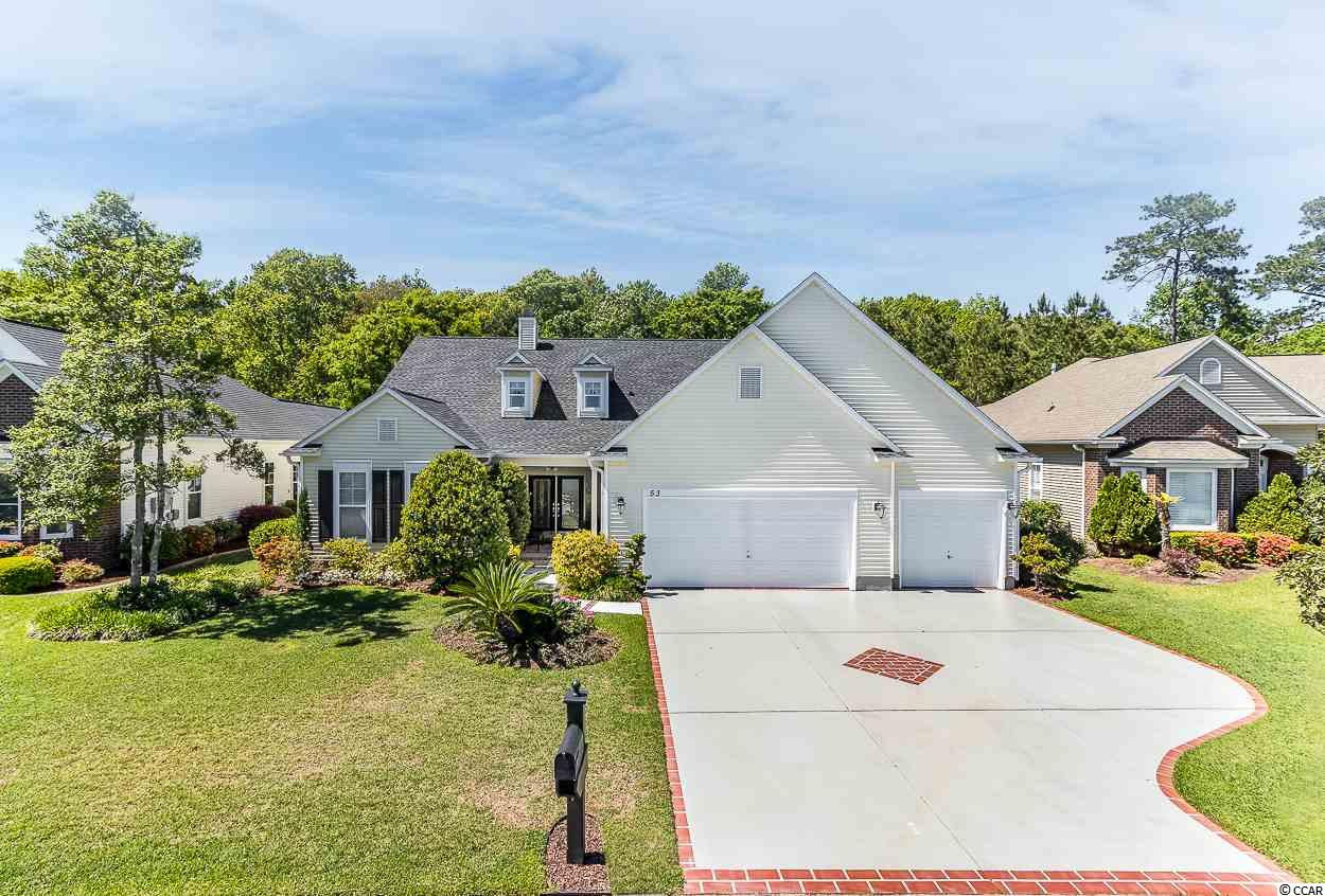 Detached MLS:1908772   53 Saltwind Loop Murrells Inlet SC